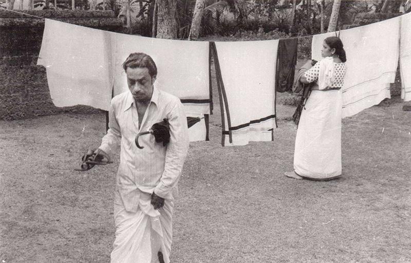 ELIPPATHAYAM (RAT TRAP) | Adoor Gopalakrishnan